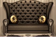 диван для бутика