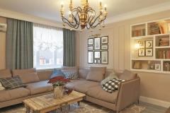 угловой диван на заказ по индивидуальным размерам