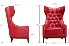 кресла на заказ