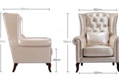 кресло на заказ 3