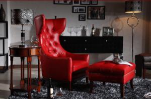 кресла для дома на заказ