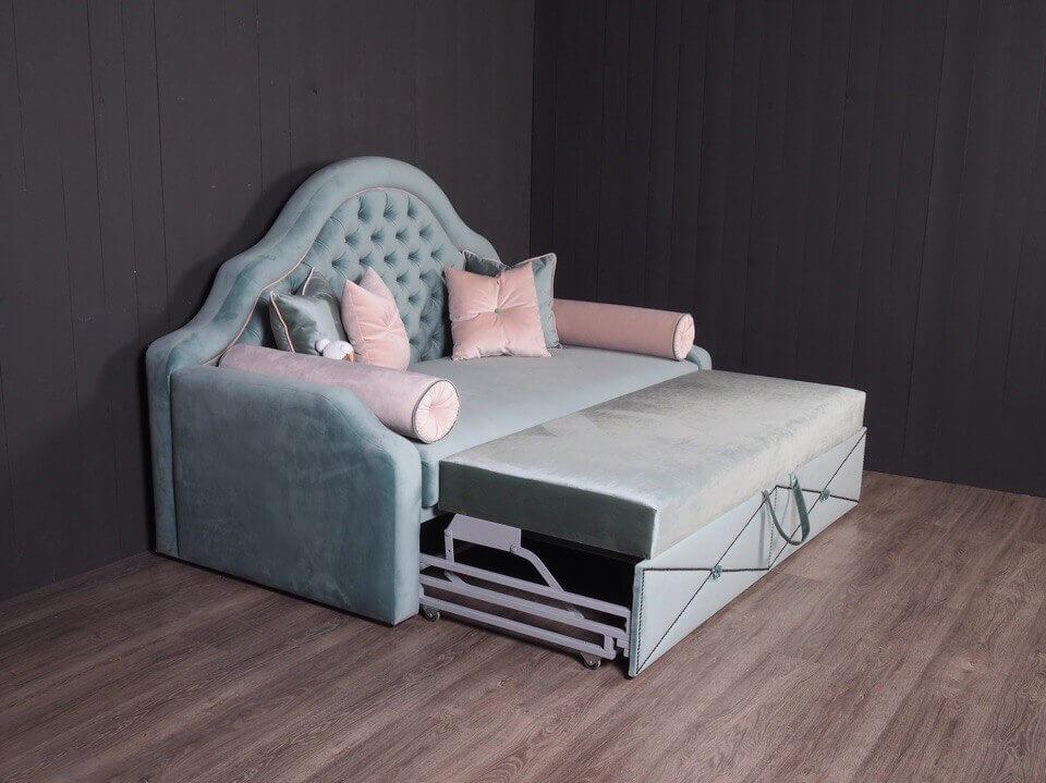 диван кровать для ежедневного использования