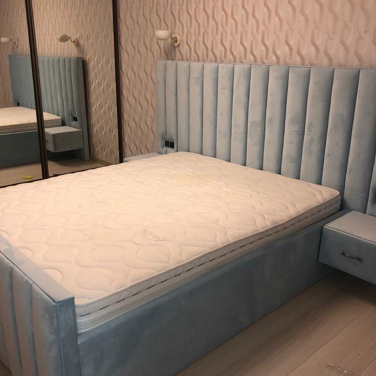 Кровати двухспальные в Волгограде