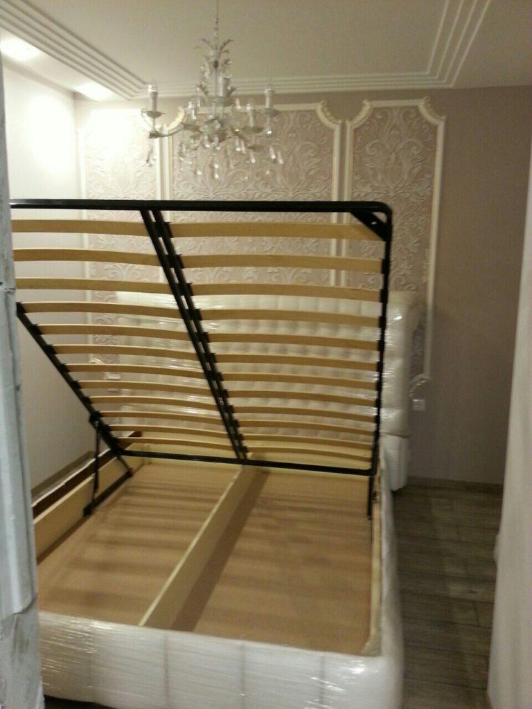 ортопедическое основание  для двухспальных кроватей